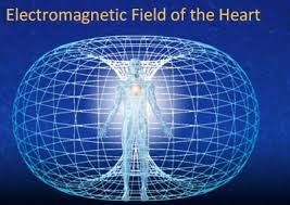 Heart electromagnetic field
